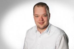 Daniel Kuhley, Verkaufsberater