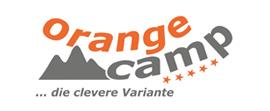 Link zu OrangeCamp - Reisemobile