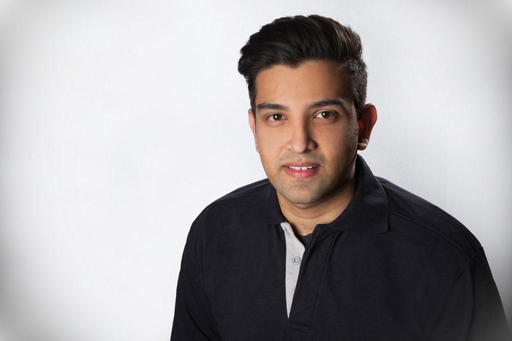 Omer Baig, Auszubildender zum KFZ-Mechatroniker