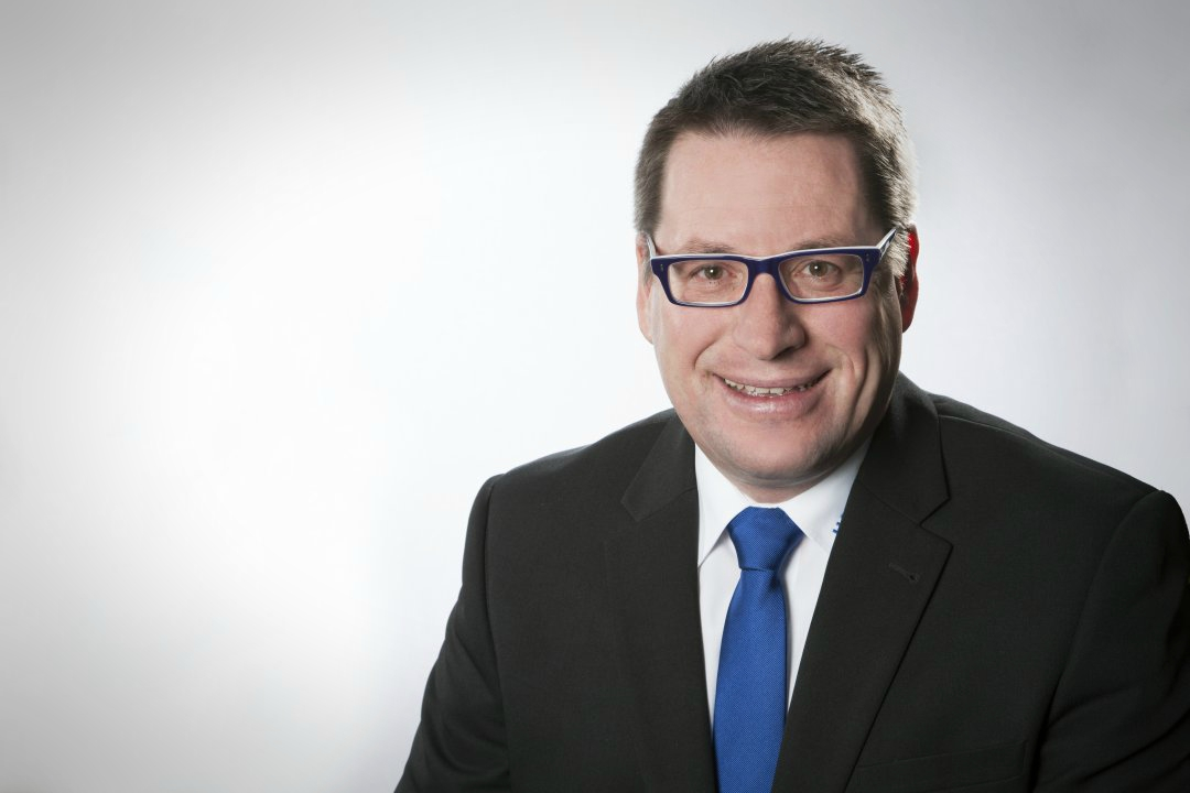 Thilo Hain, Geschäftsführer