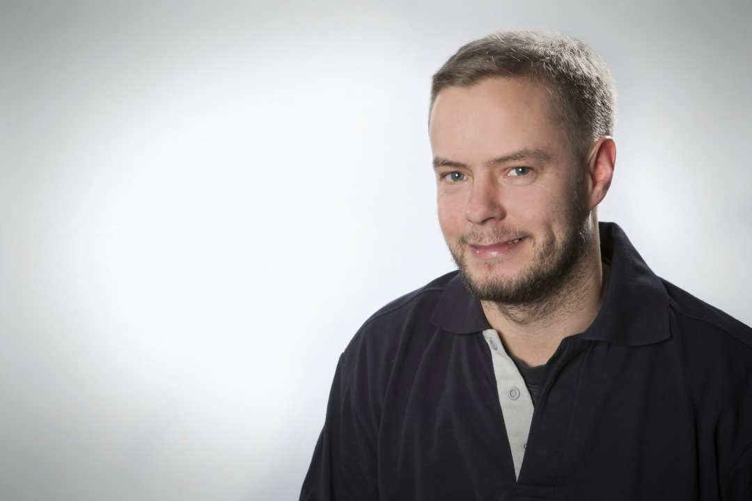 Lars Kühnl, KFZ-Aufbereiter
