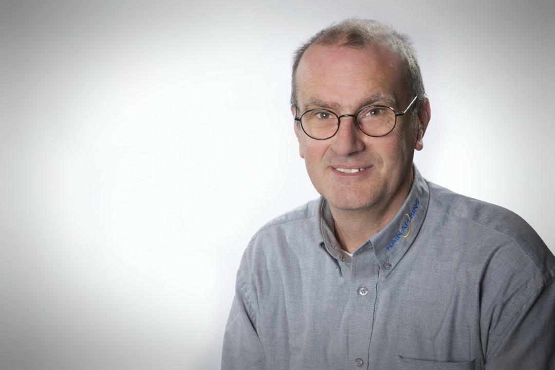 Jörg Dellner, KFZ-Meister, Serviceberater