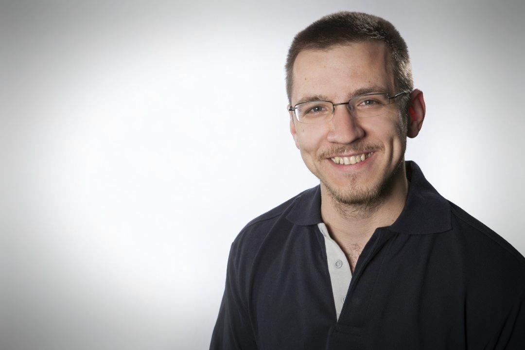 Andreas Laikom, KFZ-Meister