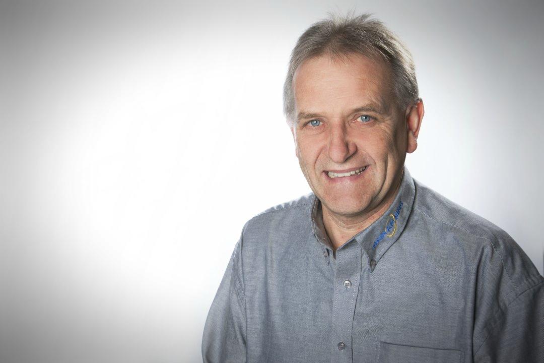Uwe Herrmann, KFZ-Meister, Kundendienstleiter