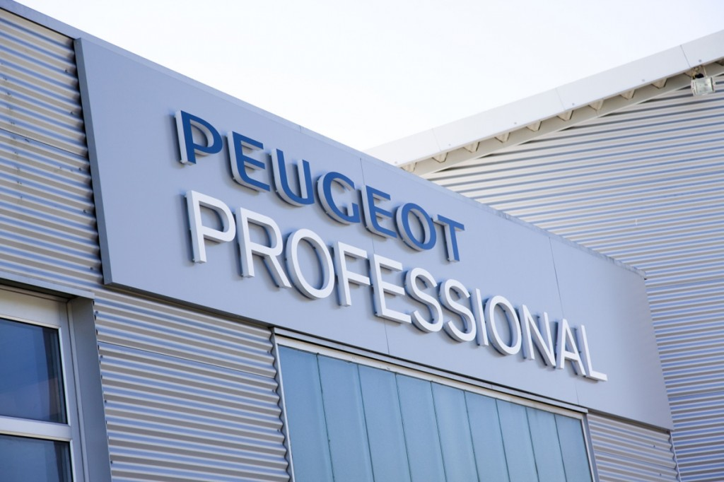 peugeot-professionell