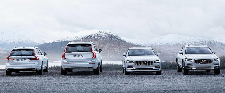 Link zum Volvo Konfigurator